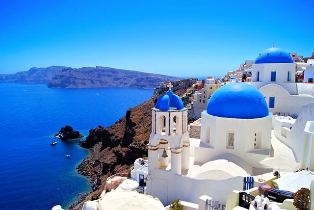 サントリーニ島の観光・見どころ徹底ガイド|海外旅行・海外ツアー情報のエイビーロード