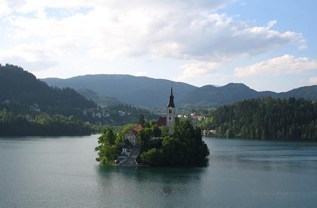 スロヴェニア