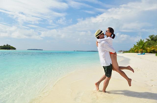 新婚旅行で人気の高い場所はどこ?海外&国内最新ランキング ...