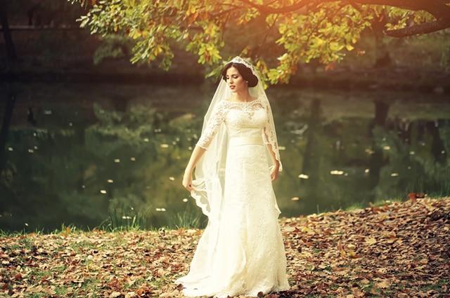 """ffd4b10cdf686 少し陽が落ちた時間帯での撮影なら、ウエディングドレスと背景が一体となり、まるで""""一枚の絵""""のよう"""