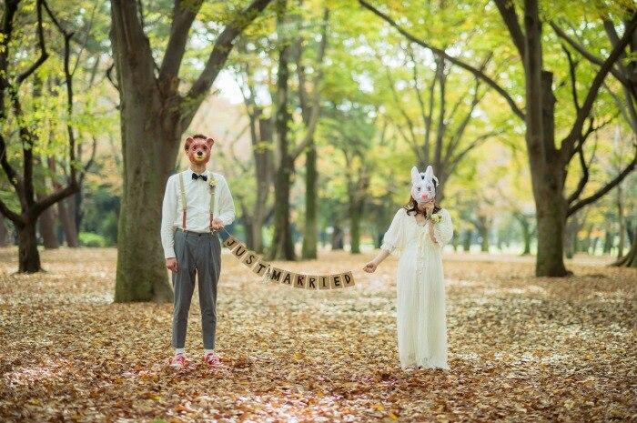 写真だけの結婚式 ecoo(エクー)