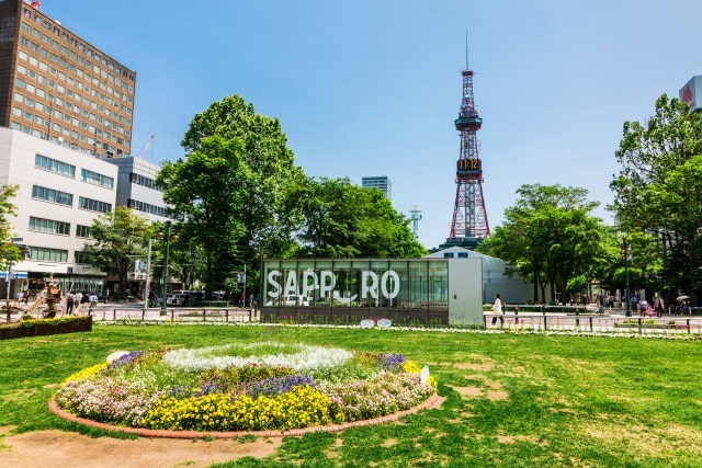 札幌のおすすめフォトウエディング・前撮りスタジオ