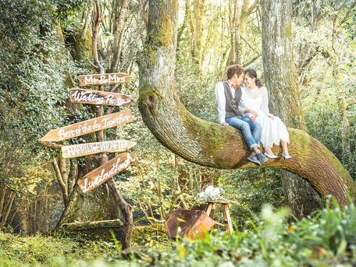 THE WEDDING TOWN KUMAMOTO