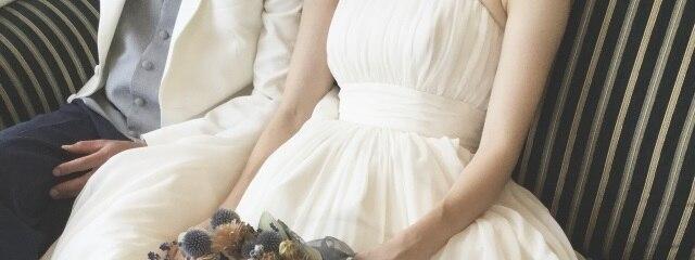 少人数結婚式で人気の衣装