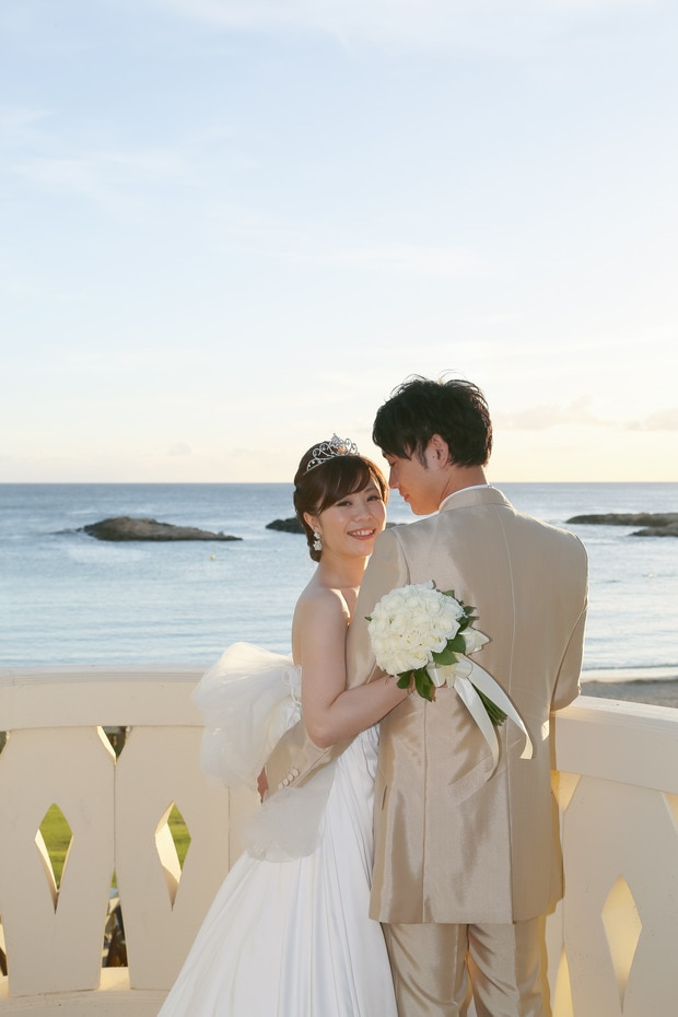 ハワイ 結婚式 準備 ブログ