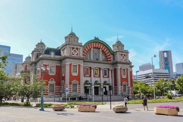 大阪のおすすめフォトウエディング・前撮りスタジオ