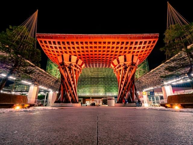 金沢のおすすめフォトウエディング・前撮りスタジオ