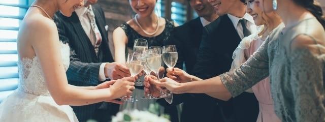 少人数結婚式とは?