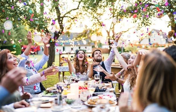 最新50選 2020年版 結婚式の人気演出まとめ やってよかった 卒花