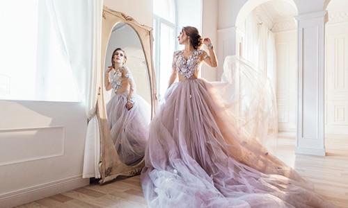 式 ドレス 色直し 結婚 お