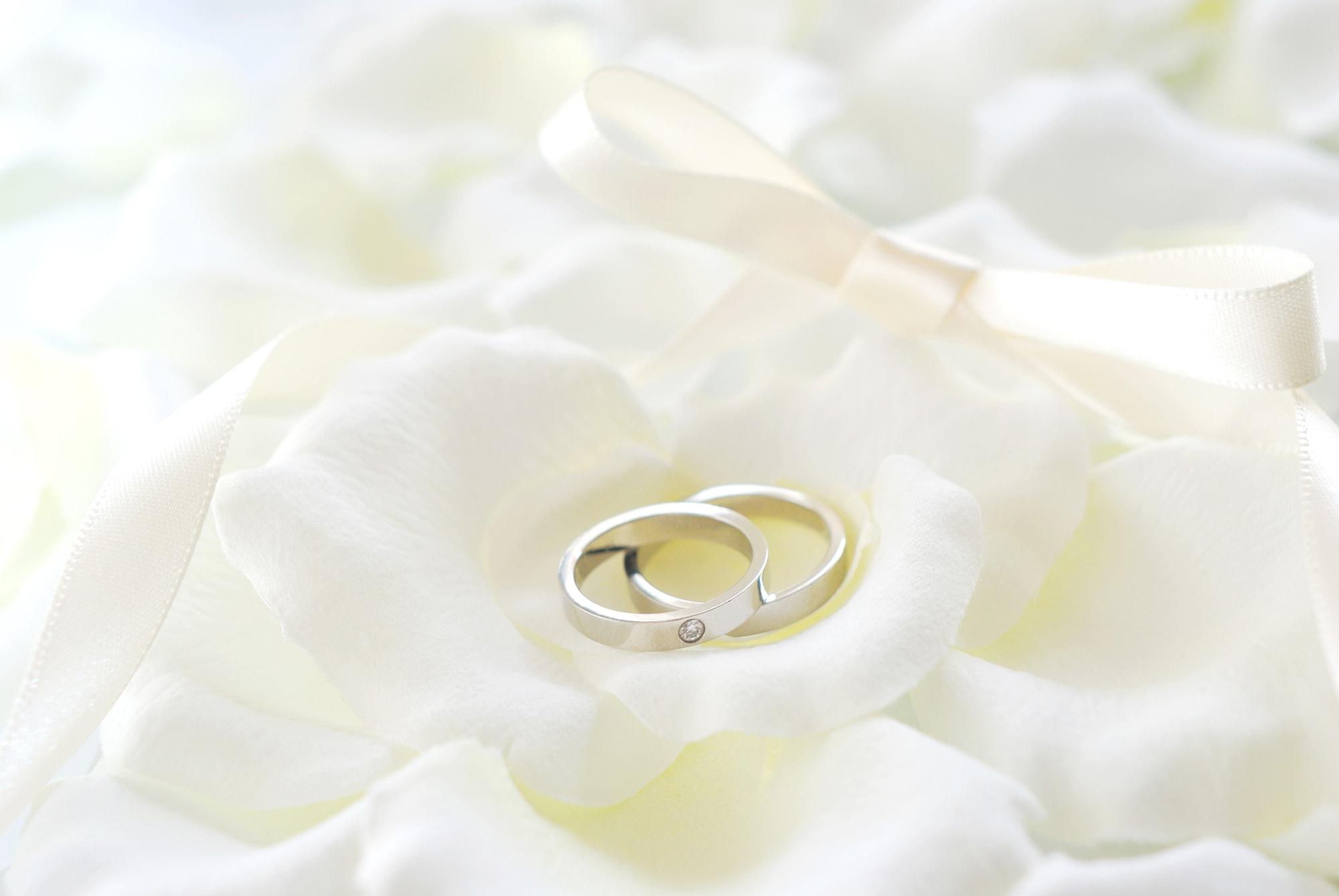 国際結婚手続きの流れ