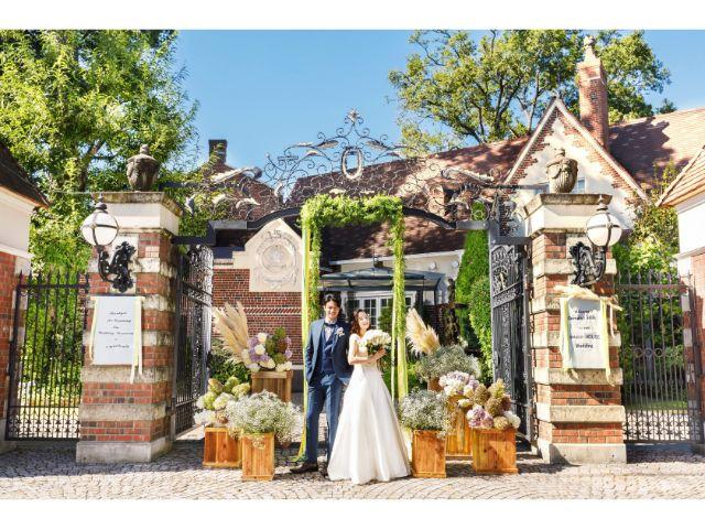 結婚式のテーマ