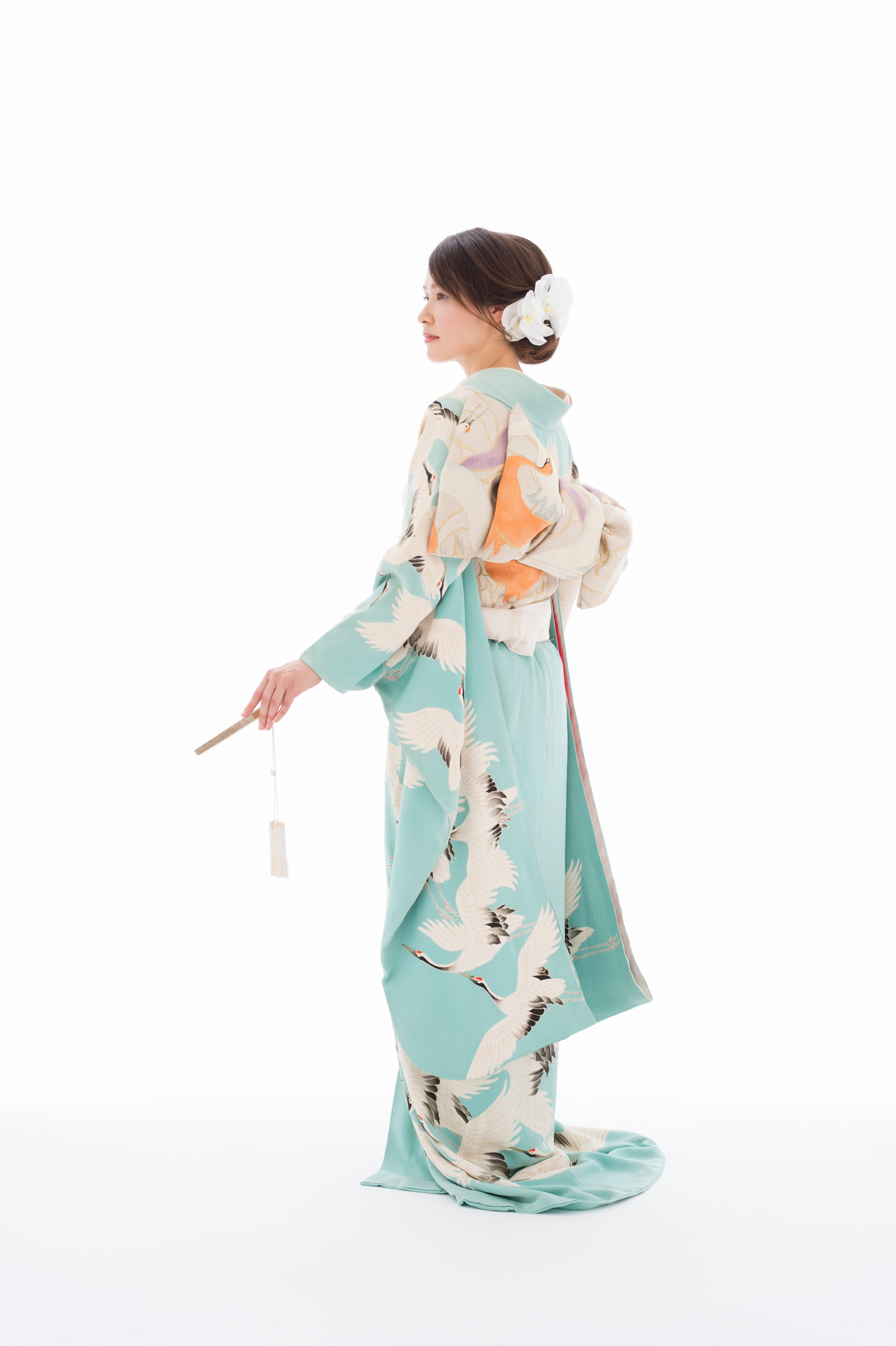 953395c6c8921 結婚式は和装が着たい!白無垢・色打掛・引き振袖の種類や髪型を知ろう ...