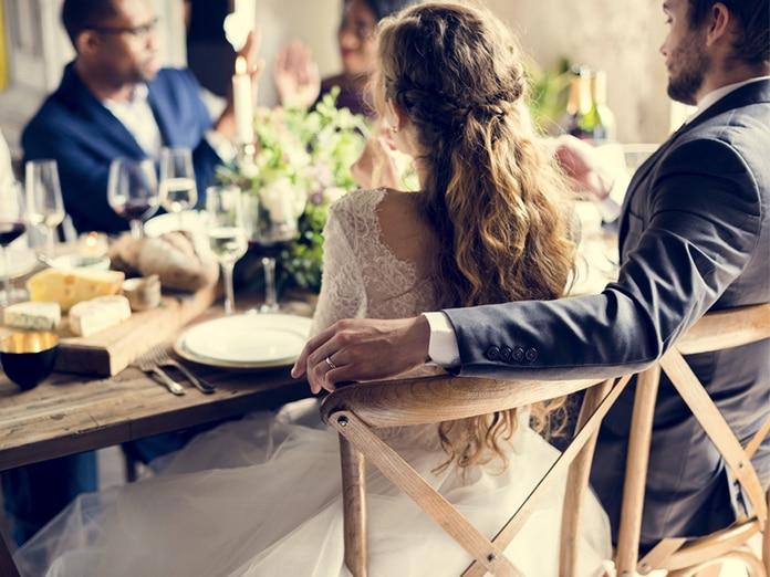 最新花嫁ヘアスタイル
