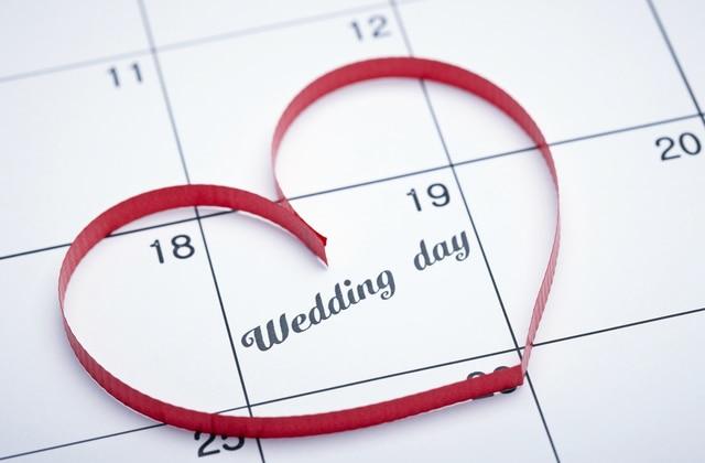 セーブザデート(save the date)