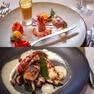 晴れやかな食材を使った彩りあふれる料理でおもてなし