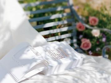 ジュエリーを買うと、ロマンティックなボックスがついてくる♪ 代官山ブルースターの春フェア開催中