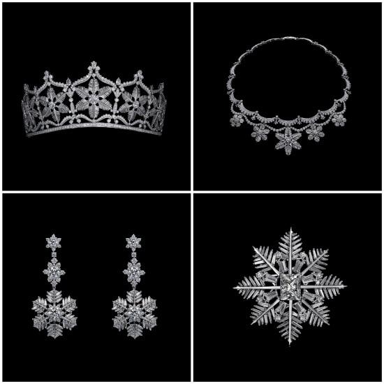 時価総額12億円! 「エクセルコ ダイヤモンド」が伝説のダイヤモンドティアラを復刻