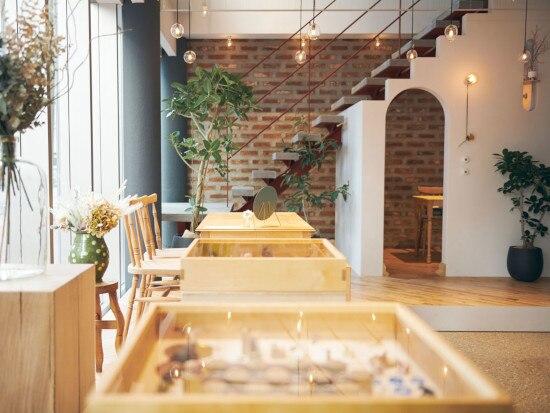 センスあふれるオーダーメイド結婚指輪の「イズ」、大阪梅田アトリエをオープン!