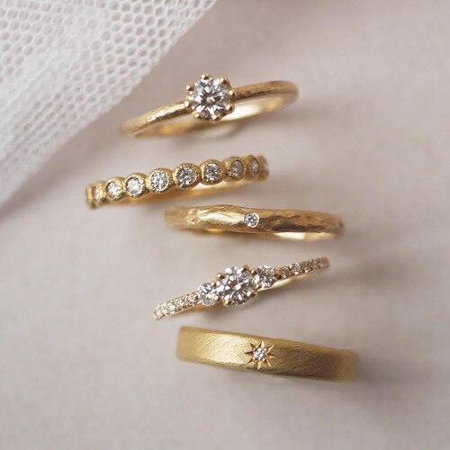 結婚指輪のセレクトショップ「JKPlanet」が創業30周年を記念して公式サイトをリニューアル