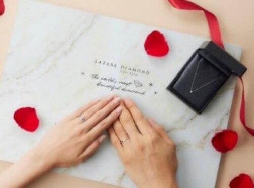 NY発ダイヤモンド専門店「ラザール ダイヤモンド ブティック」が豪華キャンペーンを実施中