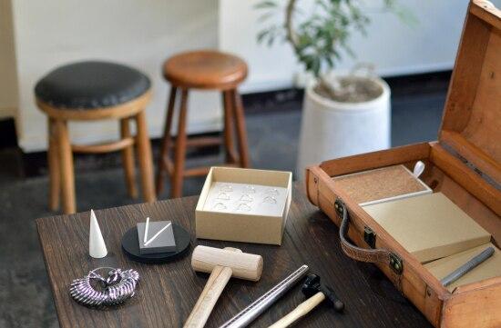 アトリエ「renri」が、自宅用の結婚指輪手作りキット「Uchi de no Ring」サービスを開始