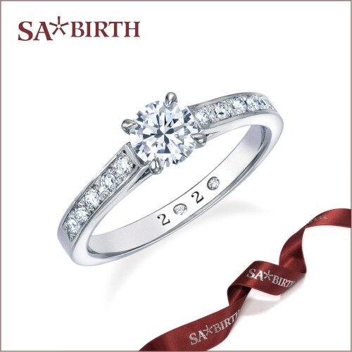 エシカルなダイヤモンドで話題の「サバース」が15周年! 特典付きアニバーサリーフェア&新作リングも♪