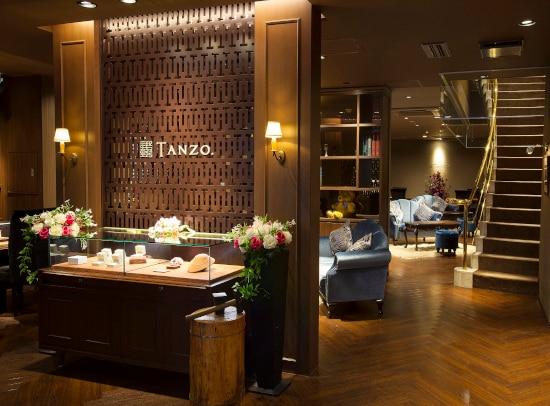 「TANZO.」と「ホテル インターコンチネンタル 東京ベイ」がコラボ! 特別プロポーズプランが登場