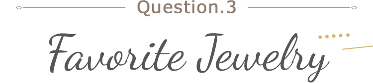 Question.1 Fashion