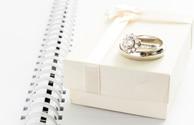 婚約指輪、イマドキの平均価格