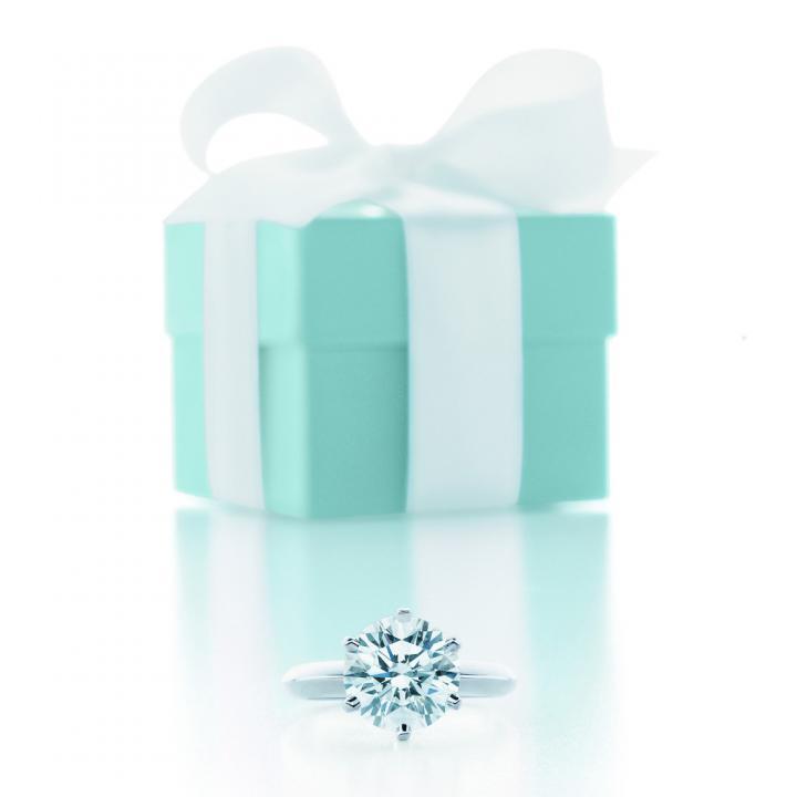 Tiffany & Co.(ティファニー)のブランド画像1