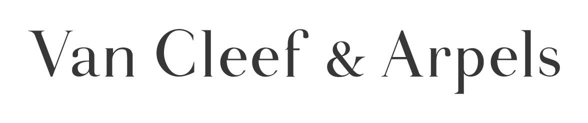 Van Cleef & Arpels(ヴァン クリーフ&アーペル)のロゴ