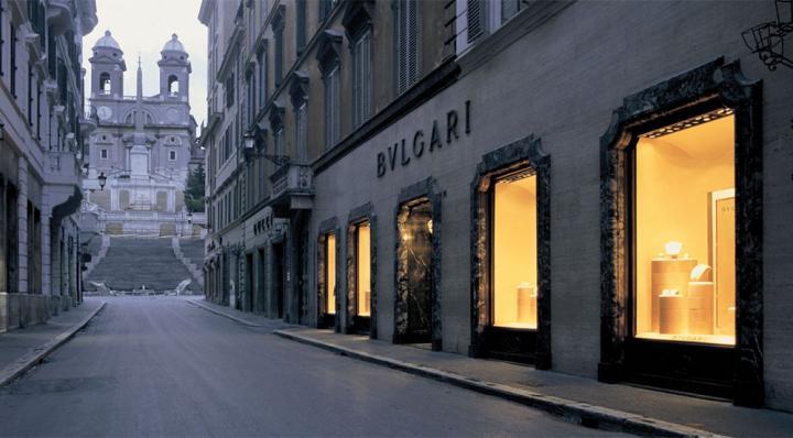 BVLGARI JAPAN(ブルガリ・ジャパン)のブランド画像5