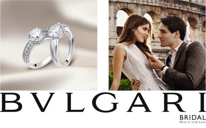 BVLGARI JAPAN(ブルガリ・ジャパン)のブランド画像2