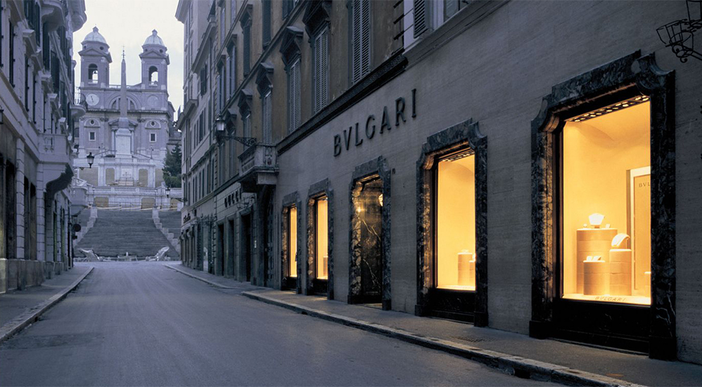 BVLGARI JAPAN(ブルガリ・ジャパン)の特徴1
