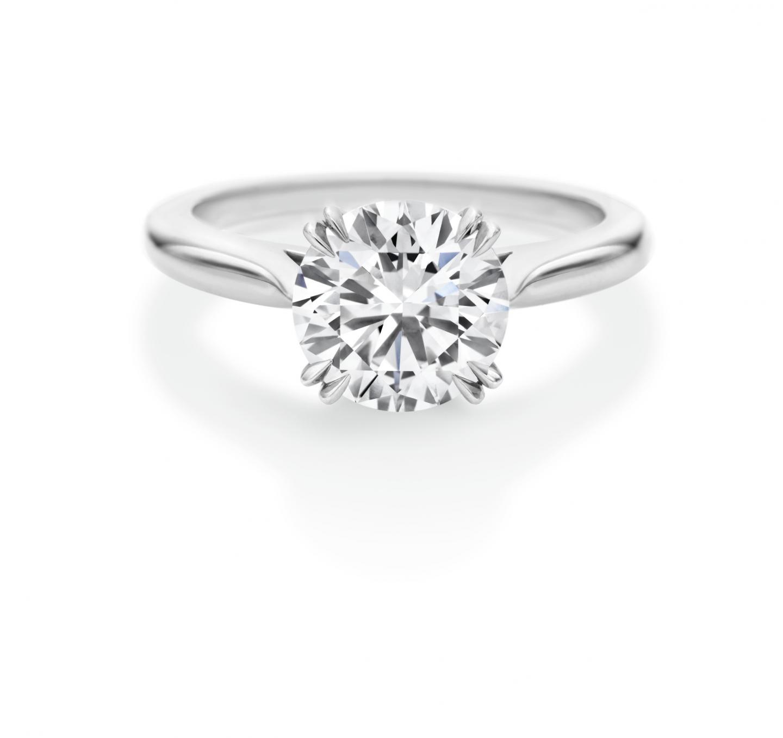 おしゃれな婚約指輪(30代編)