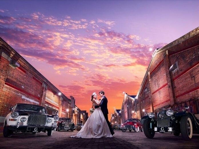 AKARENGA WEDDING