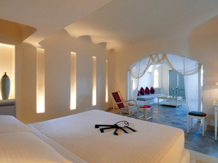 Andoronis Luxuary Suites