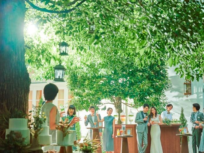 ガーデンヒルズ迎賓館(大宮) / テイクアンドギヴ・ニーズ