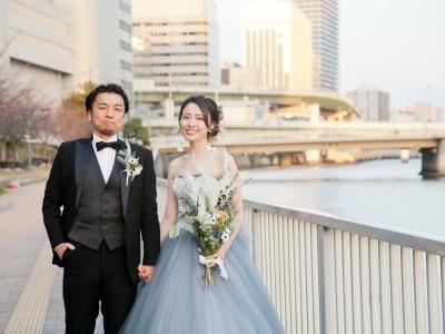 8万円で洋装photo婚 撮影小物持込み無料 フォトウェディングプラン