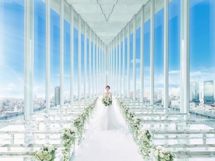 HARMONIE EMBRASSEE WEDDING HOTEL(アルモニーアンブラッセウエディングホテル)