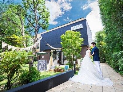THE WEDDING RESTAURANT JURER(ウエディングレストラン ジュレ)