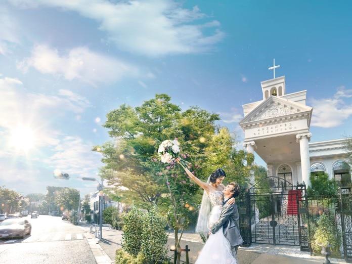 アーカンジェル代官山/テイクアンドギヴ・ニーズ