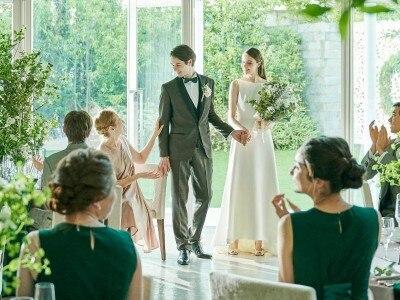 2021年3 5月の結婚式をお考えのおふたりに 最大7大特典 アージェントパルム Brassグループ マイナビウエディング