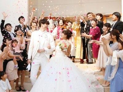 「最高の一日」~Wonderful Wedding~