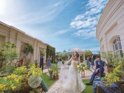 OCEAN TERRACE HOTEL&WEDDING(オーシャンテラス)