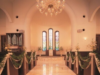 ホテルラポール千寿閣(セントラポール教会)
