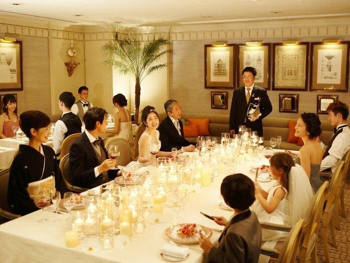 9bc49457a4a6c 家族・親族のみでの少人数結婚式|マイナビウエディング