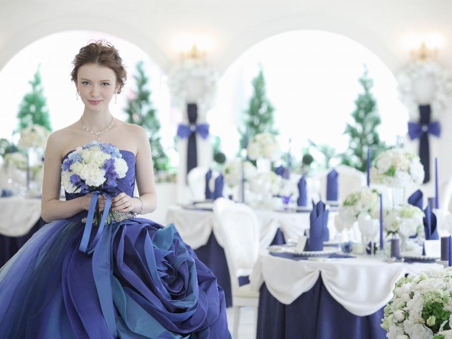 ドレス・和装・その他】ウエディングドレス、装花、小物ほかの