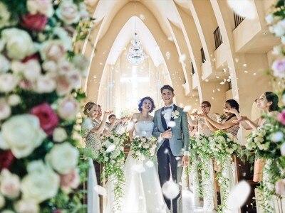 GARDEN WEDDING ARCADIA KOKURA(ガーデンウェディング・アルカディア小倉)...